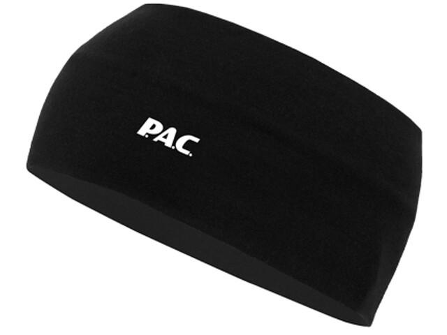 P.A.C. Headband - Couvre-chef - noir